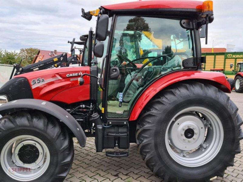 Traktor des Typs Case IH FARMALL 55 A, Neumaschine in Groß-Umstadt (Bild 1)