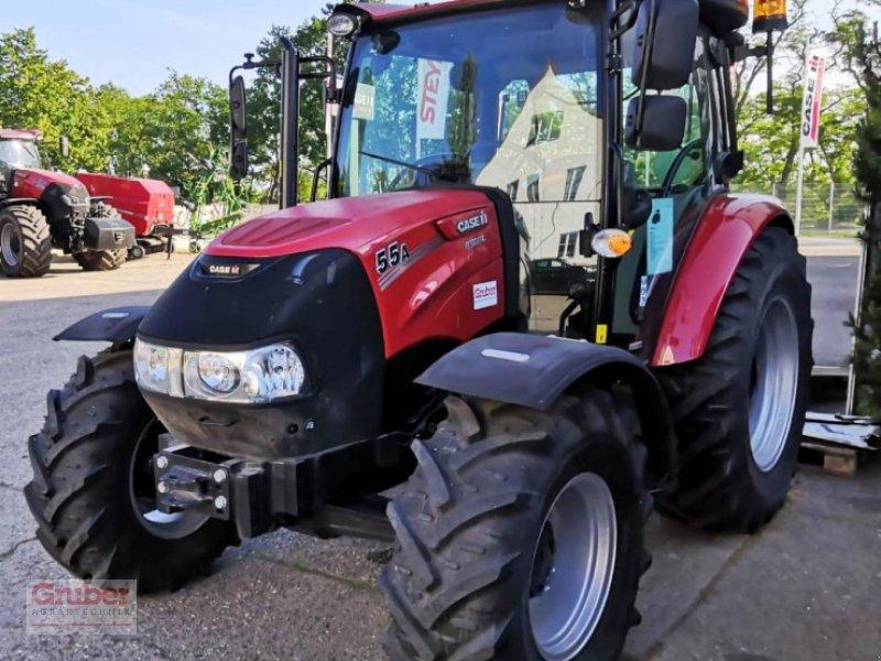 Traktor des Typs Case IH Farmall 55 A, Neumaschine in Elsnig (Bild 2)