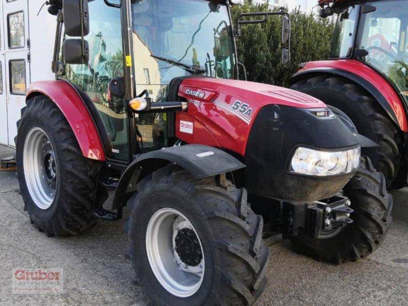 Traktor des Typs Case IH Farmall 55 A, Neumaschine in Elsnig (Bild 1)