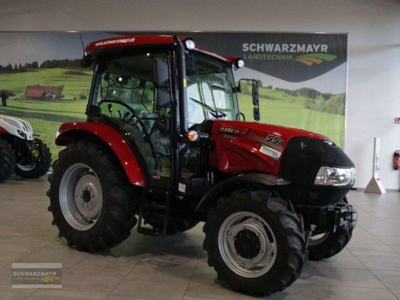 Traktor типа Case IH Farmall 55 A, Neumaschine в Gampern (Фотография 1)