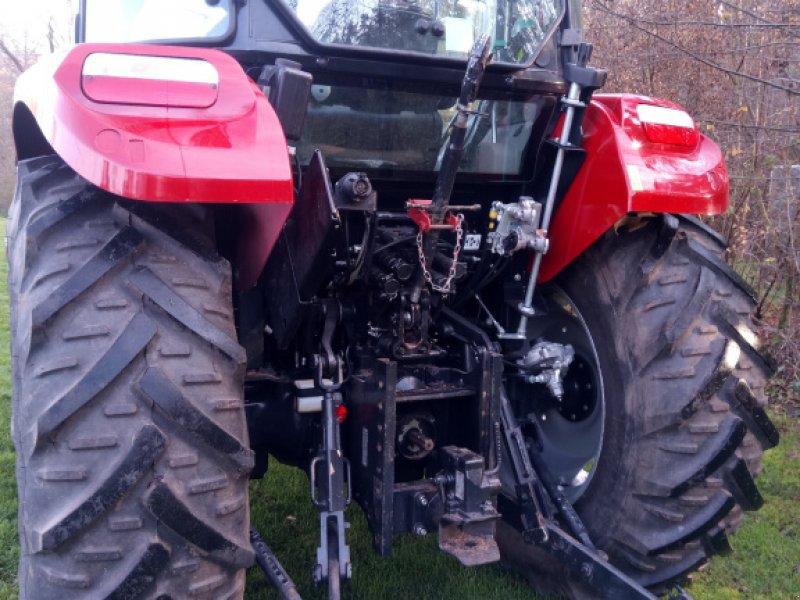 Traktor des Typs Case IH Farmall 55 C, Gebrauchtmaschine in Kammerstein (Bild 2)