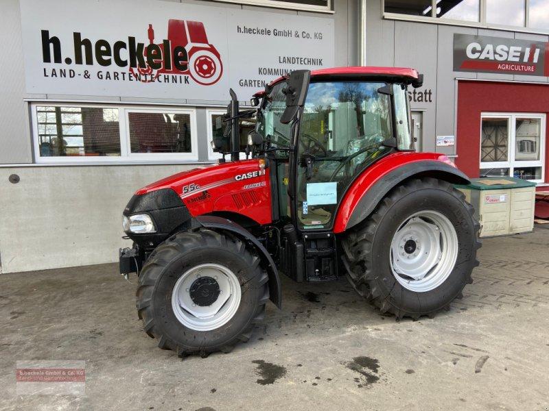 Traktor tip Case IH Farmall 55 C, Neumaschine in Epfendorf (Poză 1)