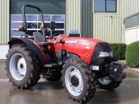 Case IH Farmall 55A Traktor