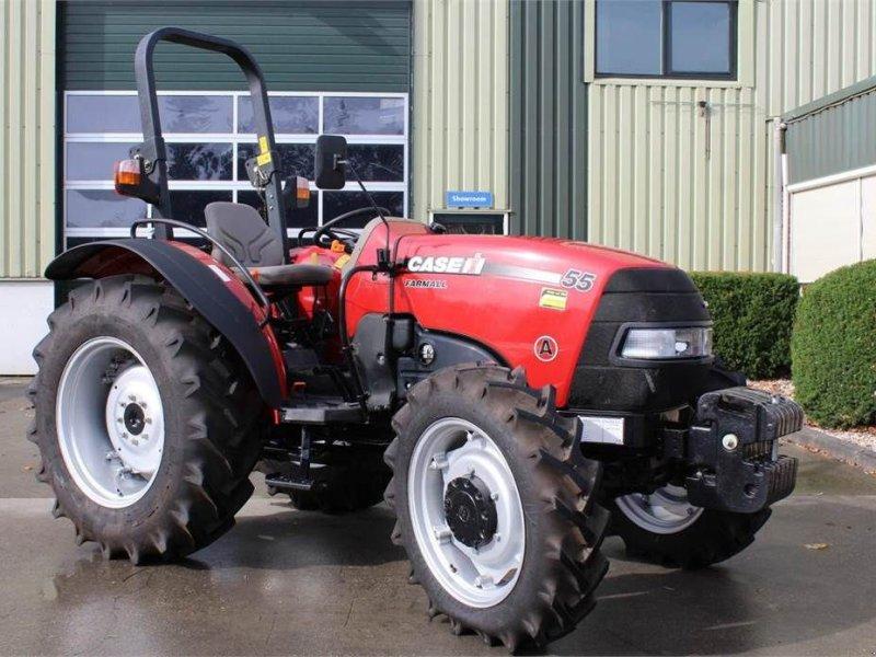 Traktor типа Case IH Farmall 55A, Gebrauchtmaschine в Bant (Фотография 1)