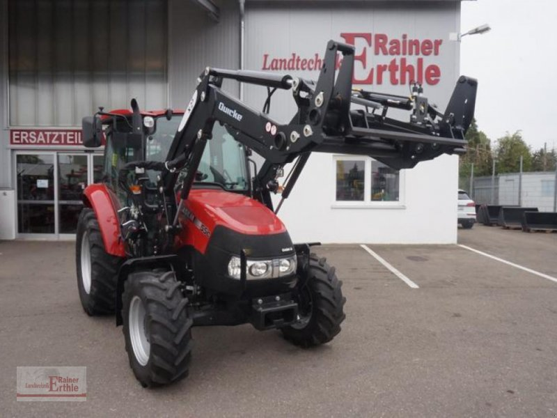 Traktor a típus Case IH Farmall 55C, Gebrauchtmaschine ekkor: Erbach / Ulm (Kép 1)