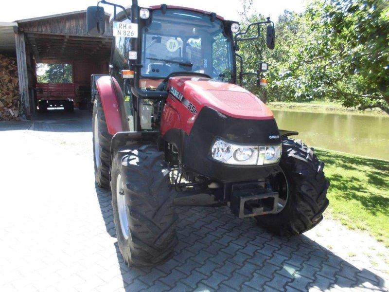 Traktor des Typs Case IH Farmall 55C, Gebrauchtmaschine in Thalmässing (Bild 2)