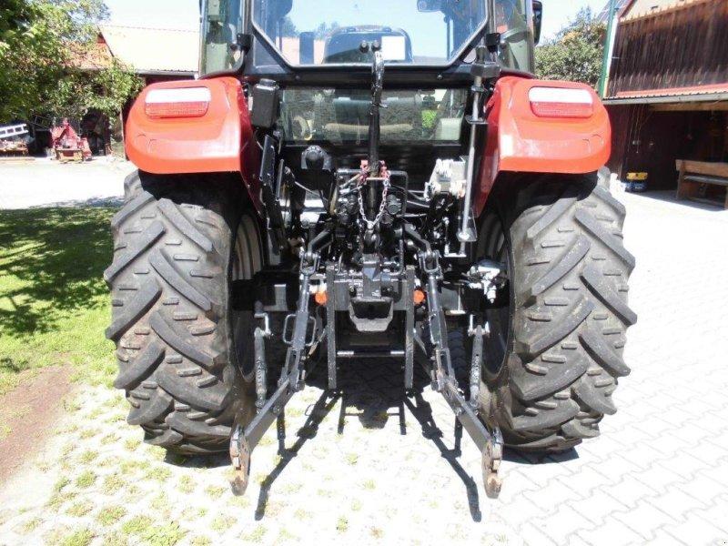 Traktor des Typs Case IH Farmall 55C, Gebrauchtmaschine in Thalmässing (Bild 4)