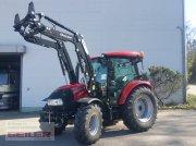 Case IH Farmall 65 A + Frontlader Quicke X 2 S Traktor
