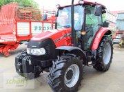 Case IH Farmall 65 A mit Frontgewichte, Beifahrersitzplatz und scheckheftgepflegt - im Topzustand Traktor