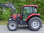 Case IH Farmall 65 A mit Stoll Fl Ecoline 750 Traktor