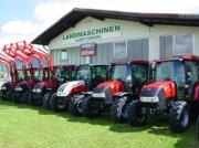 Traktor a típus Case IH Farmall 65 A, Neumaschine ekkor: Viechtach