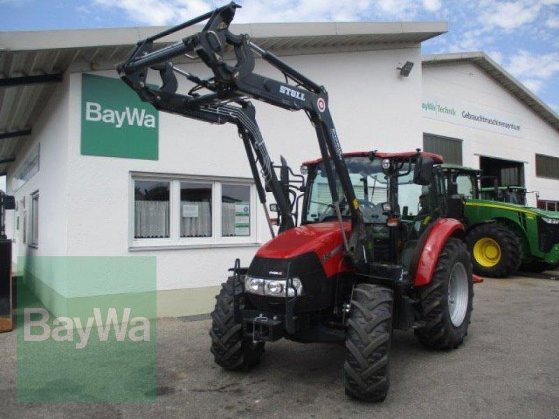 Traktor du type Case IH Farmall 65 C, Gebrauchtmaschine en Schönau b.Tuntenhaus (Photo 1)