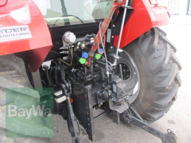 Traktor des Typs Case IH Farmall 65 C, Gebrauchtmaschine in Schönau b.Tuntenhaus (Bild 3)