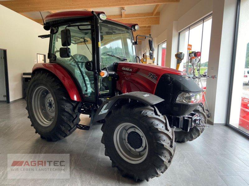Traktor typu Case IH Farmall 75 A Komfort, Gebrauchtmaschine w Friesach (Zdjęcie 1)