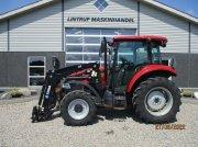 Traktor типа Case IH Farmall 75 A Med frontlæsser og frontlift, Gebrauchtmaschine в Lintrup