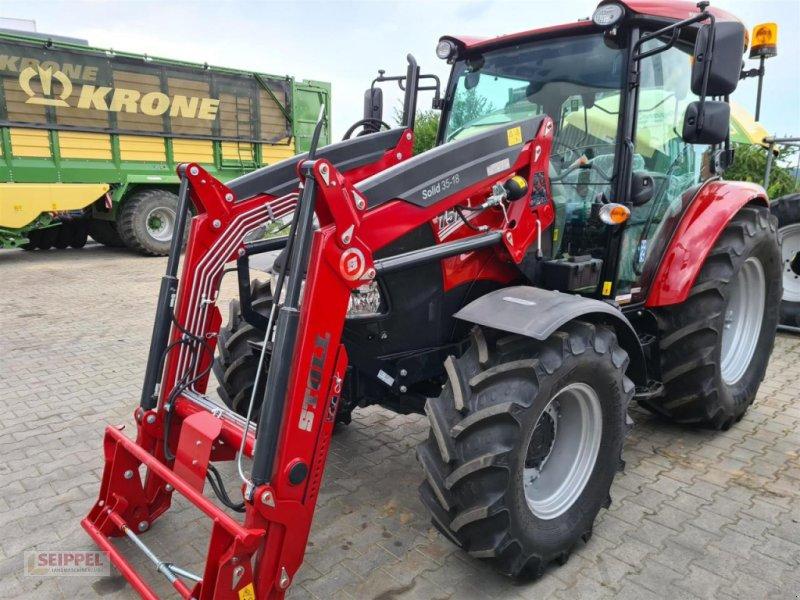 Traktor типа Case IH FARMALL 75 A PS AC, Neumaschine в Groß-Umstadt (Фотография 2)