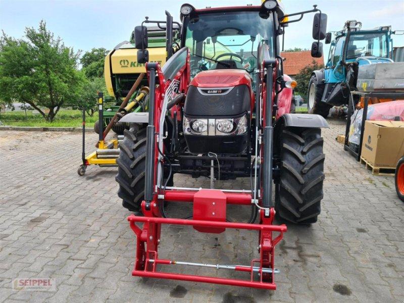 Traktor типа Case IH FARMALL 75 A PS AC, Neumaschine в Groß-Umstadt (Фотография 3)