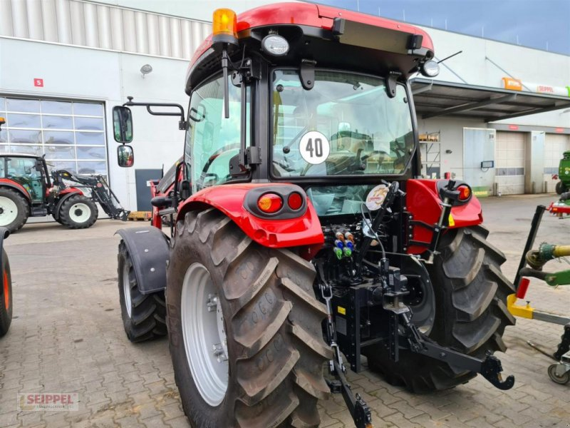 Traktor типа Case IH FARMALL 75 A PS AC, Neumaschine в Groß-Umstadt (Фотография 4)