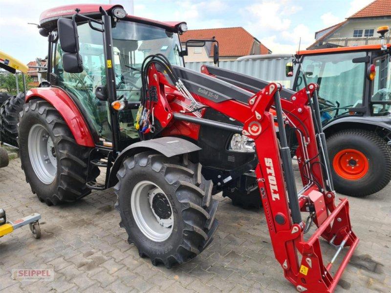 Traktor типа Case IH FARMALL 75 A PS AC, Neumaschine в Groß-Umstadt (Фотография 1)
