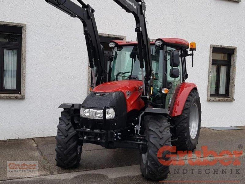 Traktor des Typs Case IH Farmall 75 A, Neumaschine in Ampfing (Bild 2)