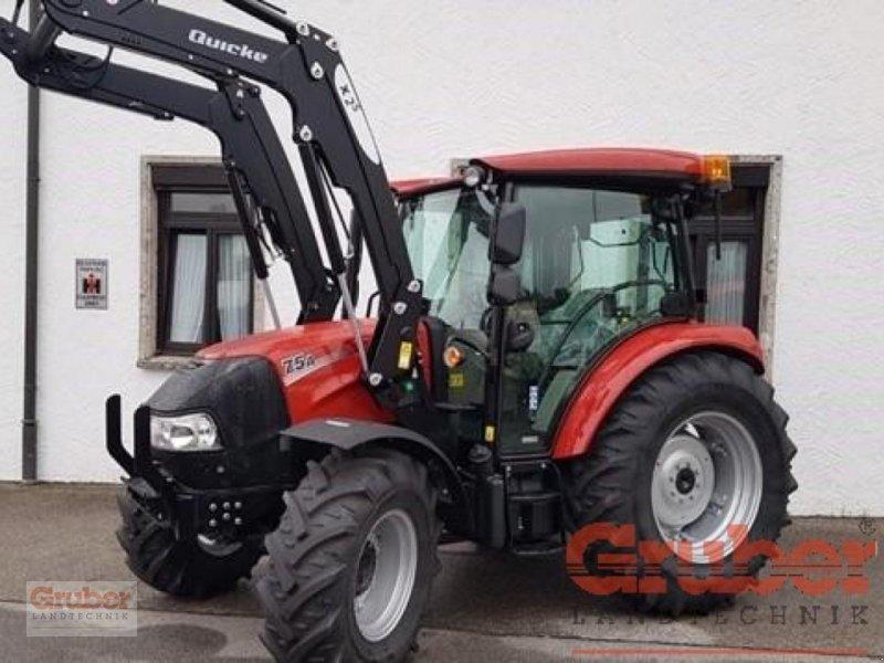 Traktor des Typs Case IH Farmall 75 A, Neumaschine in Ampfing (Bild 1)