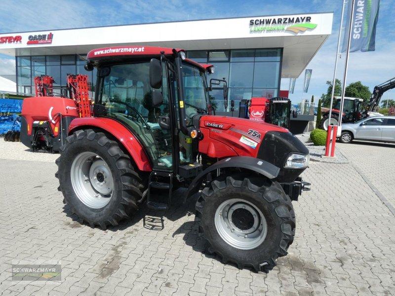 Traktor typu Case IH Farmall 75 A, Neumaschine w Aurolzmünster (Zdjęcie 1)