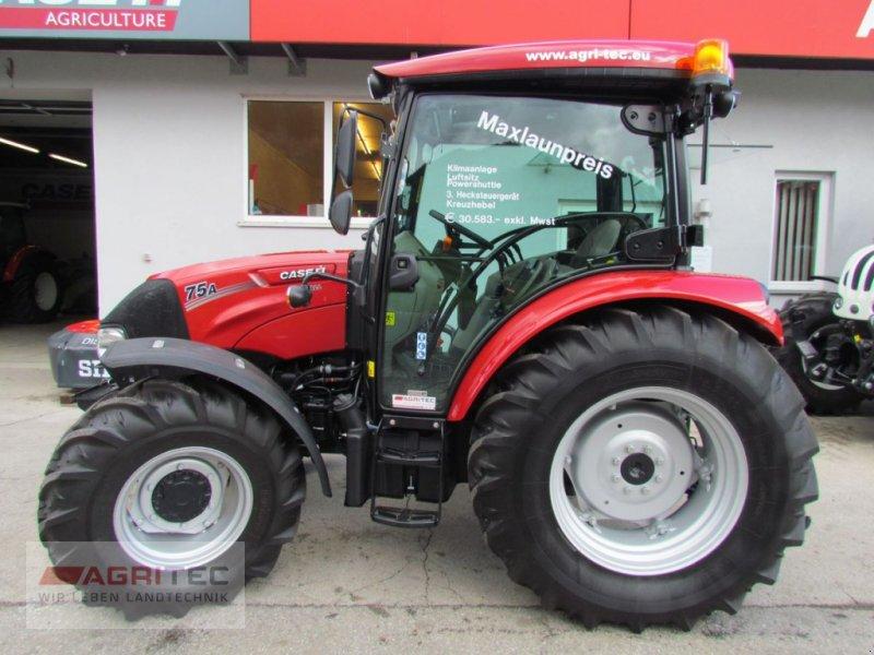 Traktor typu Case IH Farmall 75 A, Neumaschine w Friesach (Zdjęcie 1)