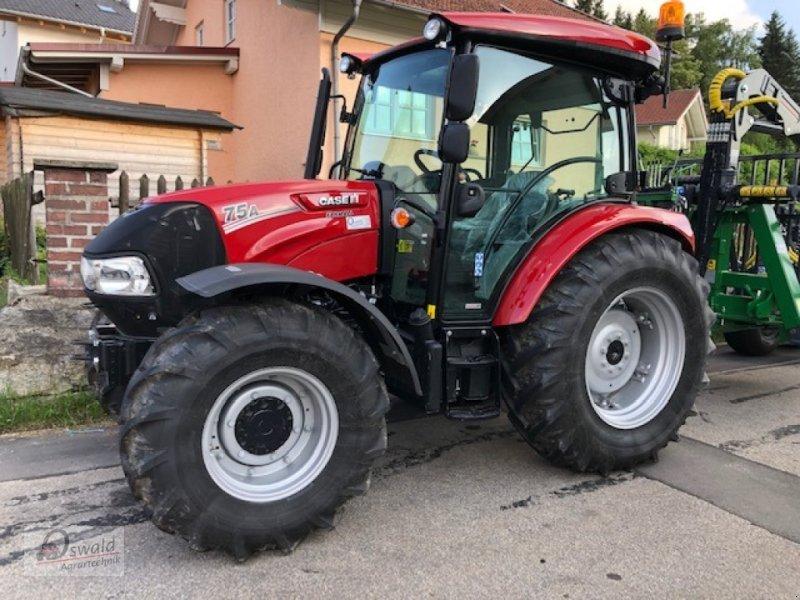 Traktor typu Case IH Farmall 75 A, Neumaschine w Regen (Zdjęcie 1)