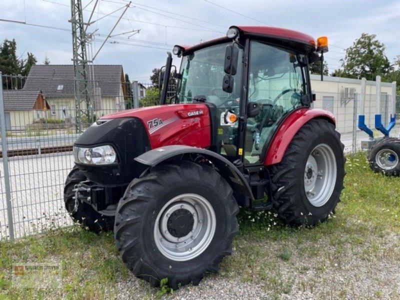 Traktor des Typs Case IH FARMALL 75 A, Neumaschine in Gottenheim (Bild 1)