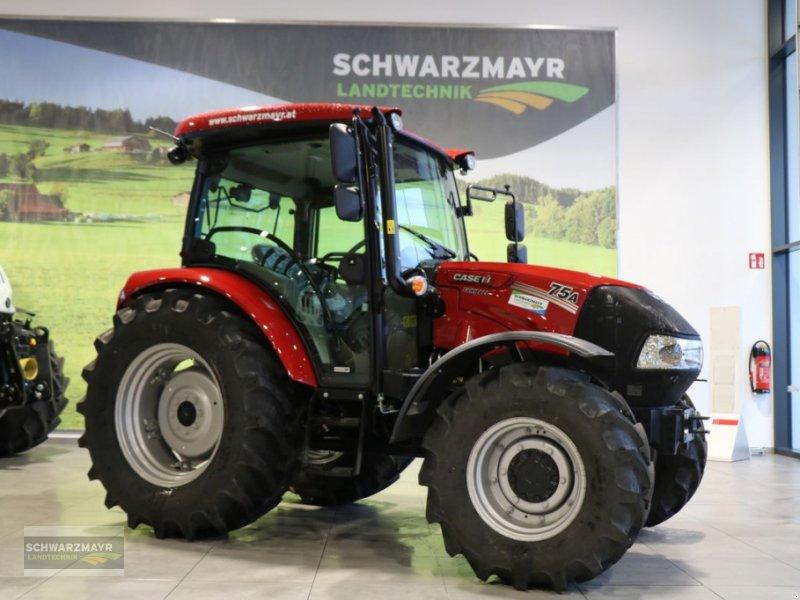 Traktor typu Case IH Farmall 75 A, Neumaschine v Gampern (Obrázok 1)
