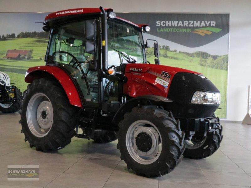 Traktor типа Case IH Farmall 75 A, Neumaschine в Gampern (Фотография 1)