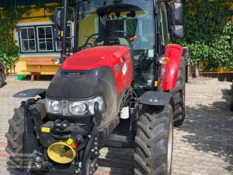 Traktor des Typs Case IH Farmall 75 A, Gebrauchtmaschine in Gampern (Bild 1)