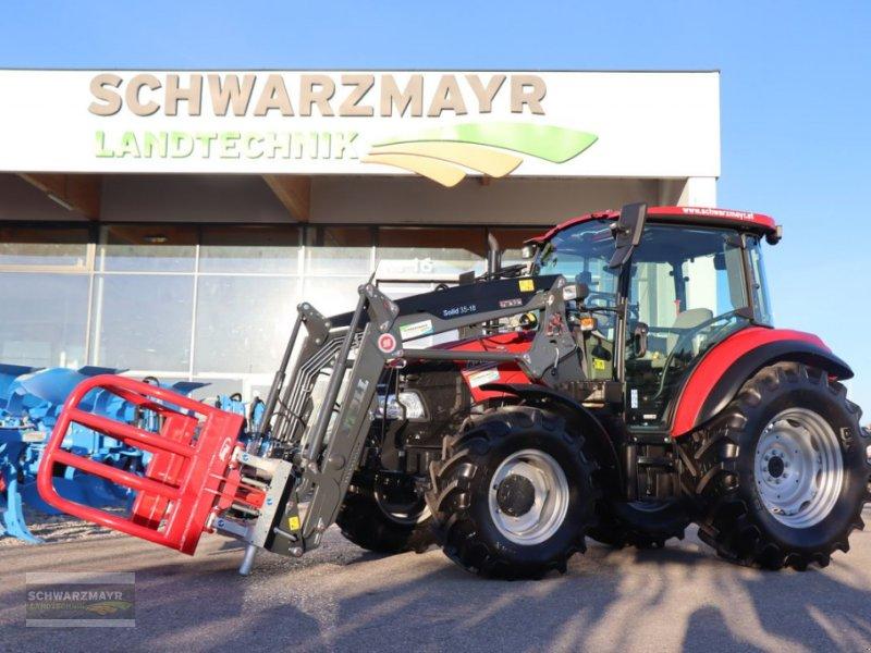 Traktor типа Case IH Farmall 75 C Profi, Neumaschine в Gampern (Фотография 1)