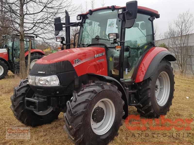 Traktor des Typs Case IH Farmall 75 C, Neumaschine in Ampfing (Bild 1)