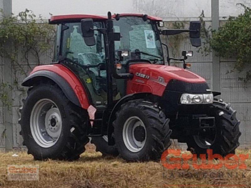 Traktor des Typs Case IH Farmall 75 C, Neumaschine in Ampfing (Bild 3)