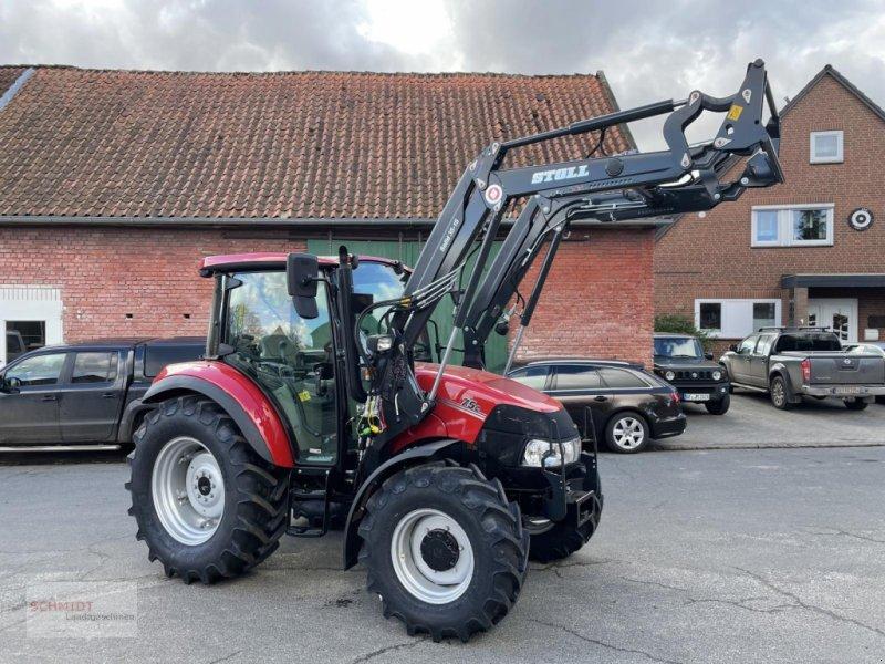 Traktor des Typs Case IH Farmall 75 C, Neumaschine in Obernholz  OT Steimke (Bild 1)