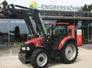 Traktor typu Case IH Farmall  75 C, Gebrauchtmaschine w Uelsen