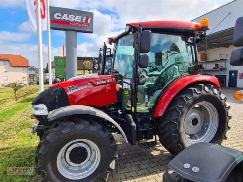 Traktor typu Case IH FARMALL 75A PS AC MS, Neumaschine w Groß-Umstadt (Zdjęcie 1)
