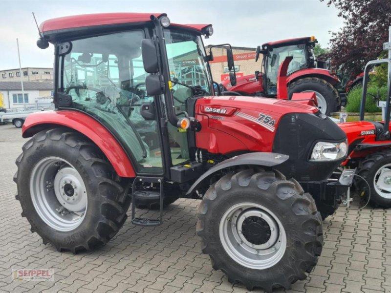 Traktor des Typs Case IH FARMALL 75A PS AC, Neumaschine in Groß-Umstadt (Bild 1)