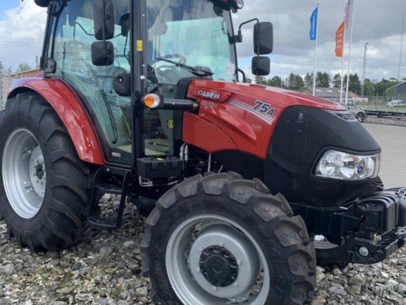 Traktor типа Case IH FARMALL 75A, Gebrauchtmaschine в Viborg (Фотография 1)
