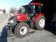 Traktor typu Case IH Farmall 75A, Ausstellungsmaschine w Etziken