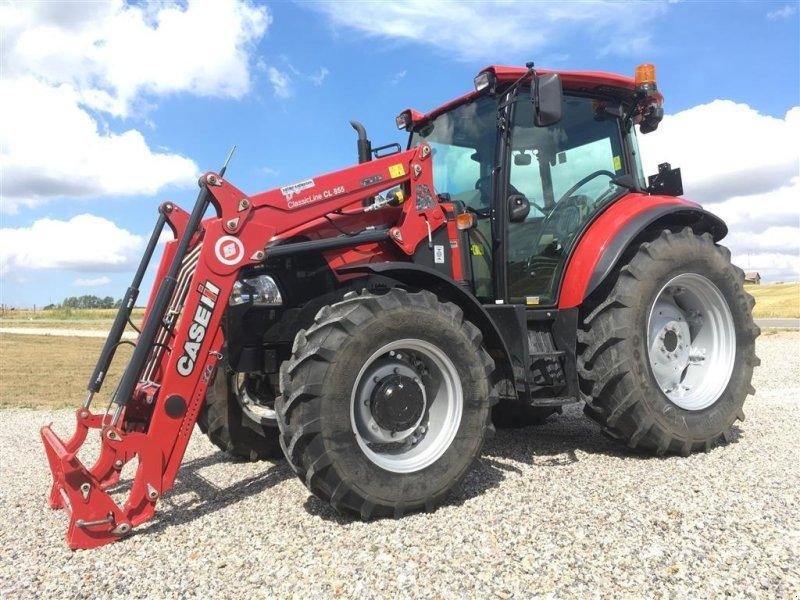 Traktor des Typs Case IH Farmall 75C PÅ VEJ HJEM!, Gebrauchtmaschine in Aalestrup (Bild 1)