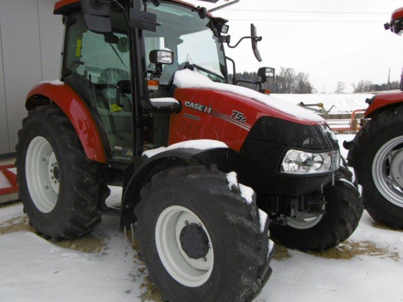 Traktor des Typs Case IH Farmall 75C, Neumaschine in Beutelsbach (Bild 1)