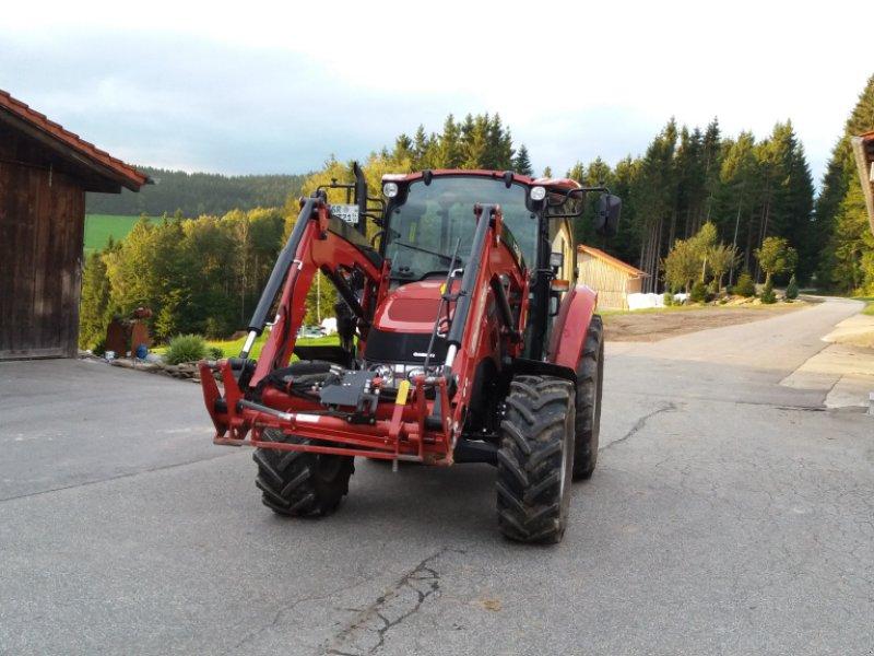 Traktor des Typs Case IH Farmall 75C, Gebrauchtmaschine in Rattenberg (Bild 1)