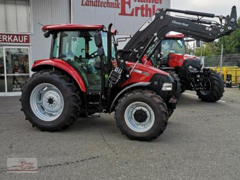 Traktor des Typs Case IH Farmall 85 A, Gebrauchtmaschine in Erbach / Ulm (Bild 1)