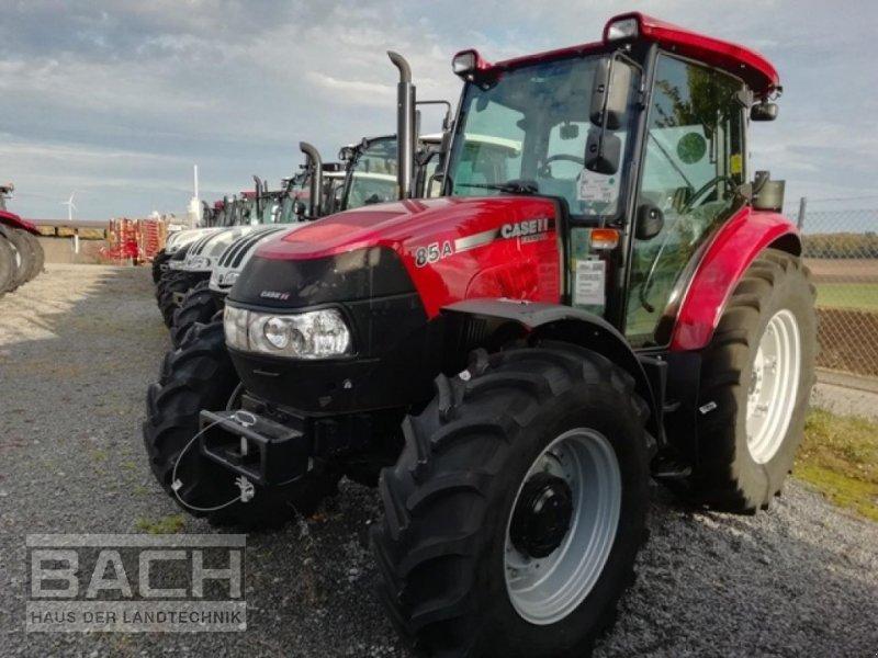 Traktor tip Case IH FARMALL 85 A, Neumaschine in Boxberg-Seehof (Poză 1)