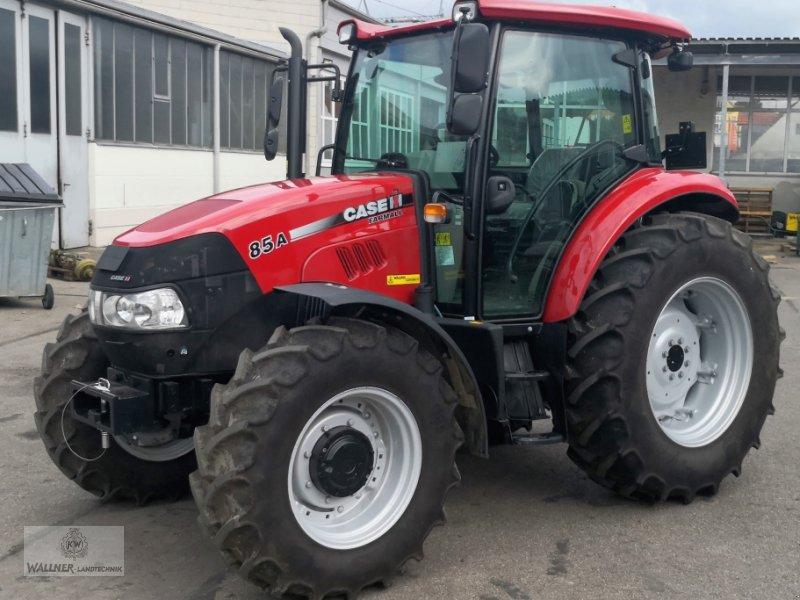 Traktor typu Case IH FARMALL 85 A, Gebrauchtmaschine w Wolnzach (Zdjęcie 1)