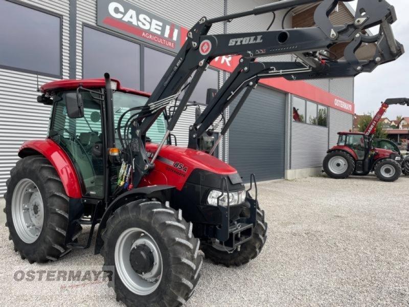 Traktor a típus Case IH Farmall 85 A, Gebrauchtmaschine ekkor: Rohr (Kép 1)