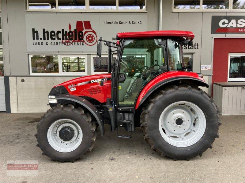 Traktor des Typs Case IH FARMALL 85 A, Neumaschine in Epfendorf (Bild 1)