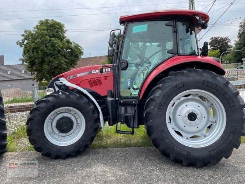 Traktor des Typs Case IH FARMALL 85 A, Neumaschine in Gottenheim (Bild 1)